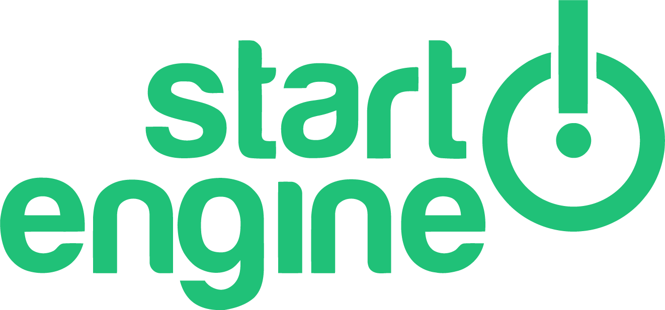 Startengine logo green