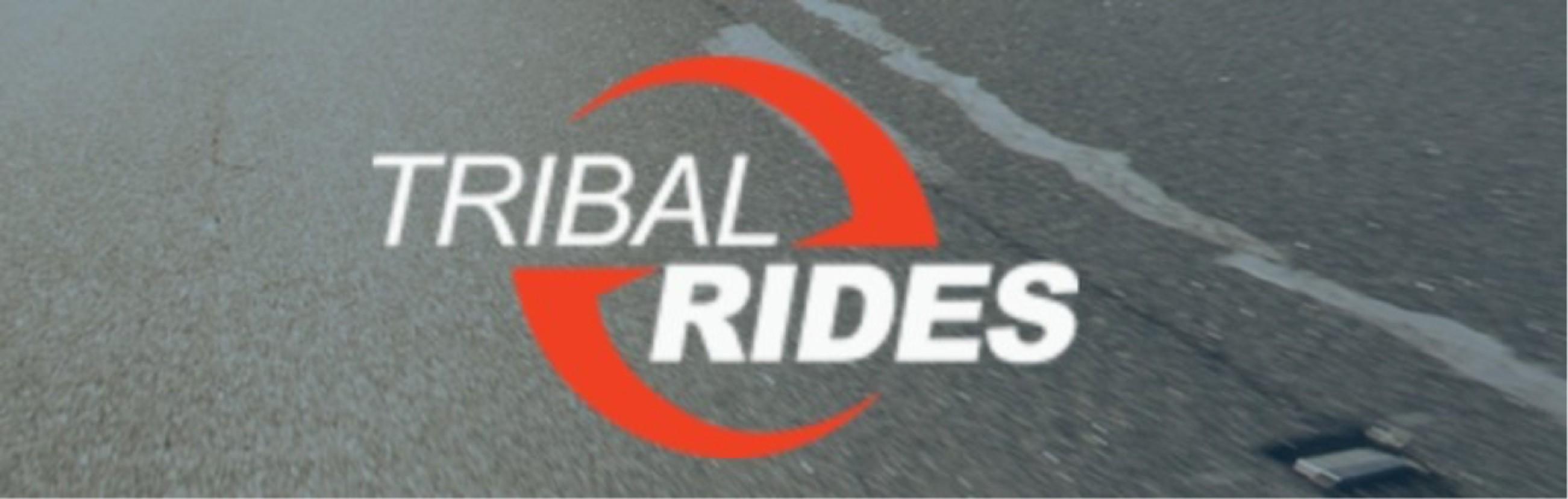 Tribal Rides   StartEngine