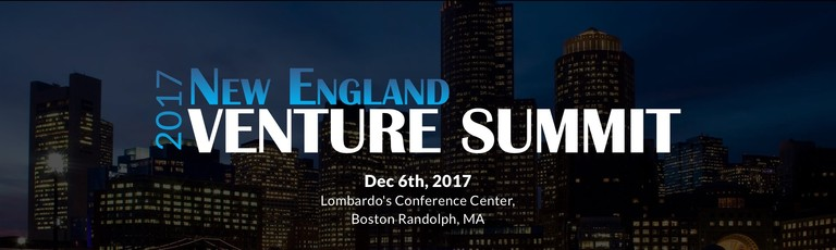 Fintech Startup 1787fp Selected As A Presenter At The 2017 YoungStartUp Ventures New England Venture Summit
