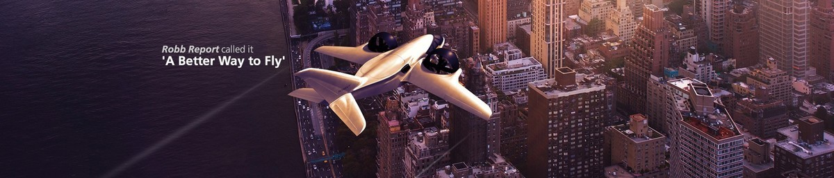 XTI Aircraft cover feature