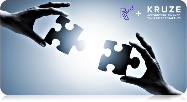 R3 Printing + Kruze Consulting: Meet Our New Partners in Growth! 🤝📈🆙