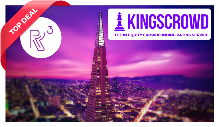 R3 Printing: Top Deal + Featured on KingsCrowd - The #1 Equity Crowdfunding Rating Service!