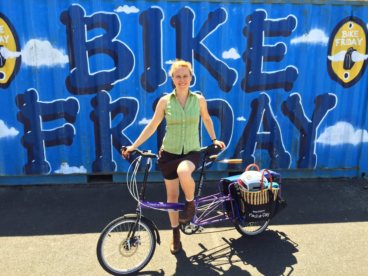 Bringing Bikes up to Speed Through Personalization f8186c4dc
