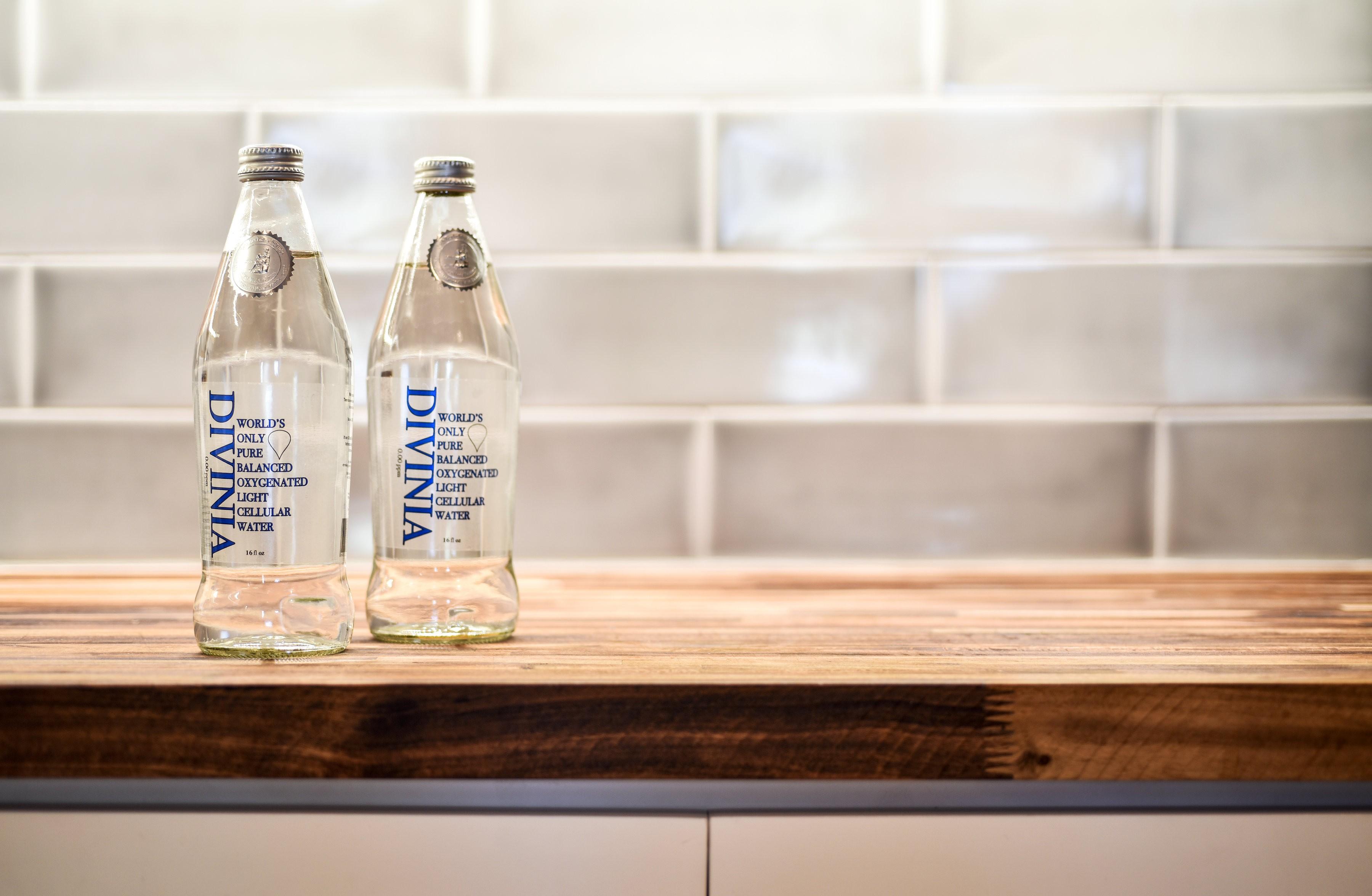 Gas Water Licht : Divinia water startengine