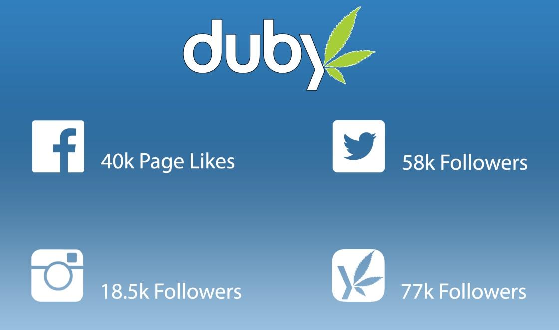 Duby | StartEngine