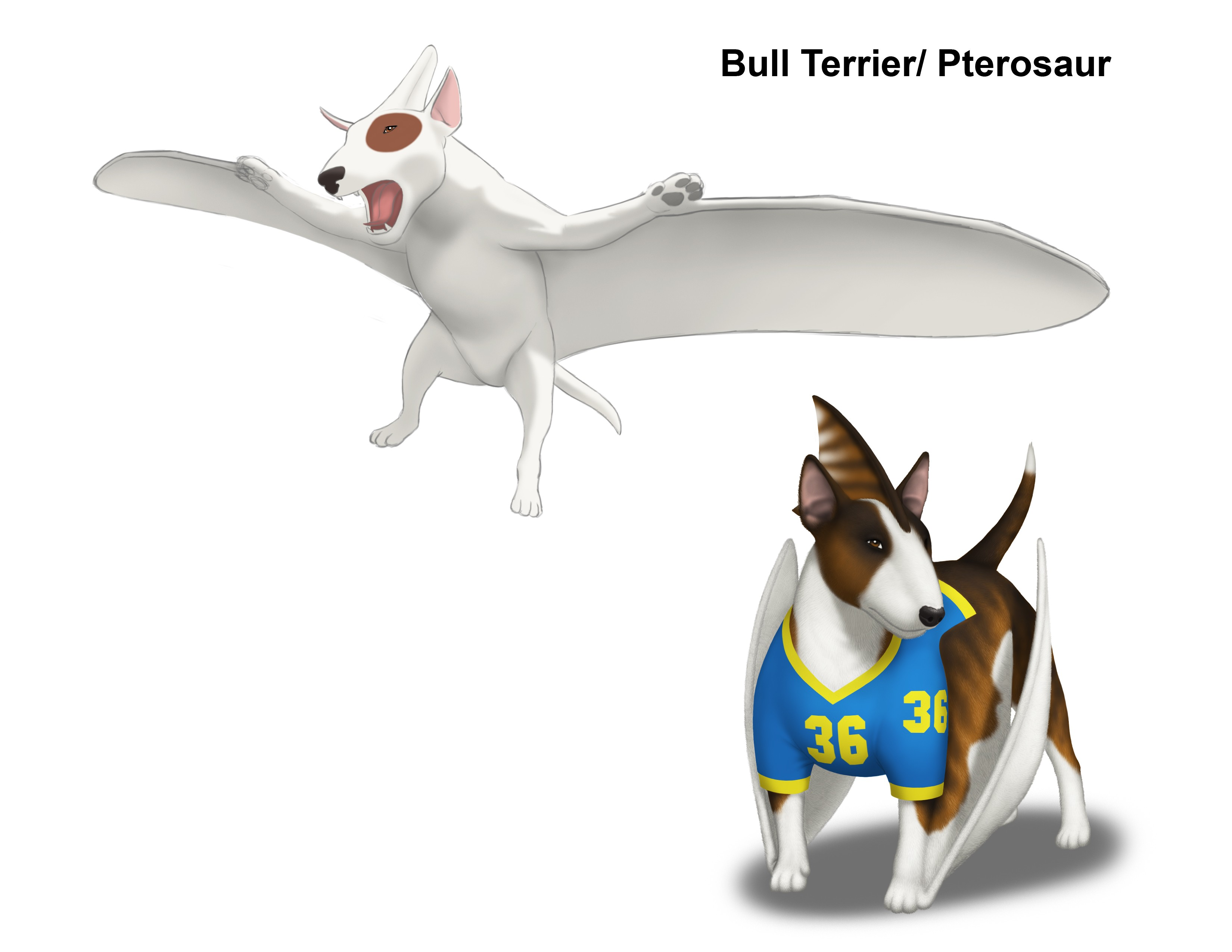 UPCOMING - DINO-DOGS FOOTBALL VR starring MARSHAWN LYNCH 8b49e27bf