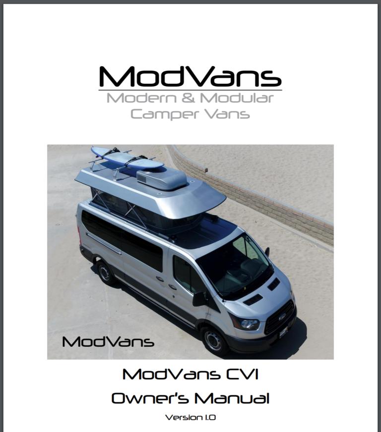 ModVans | StartEngine