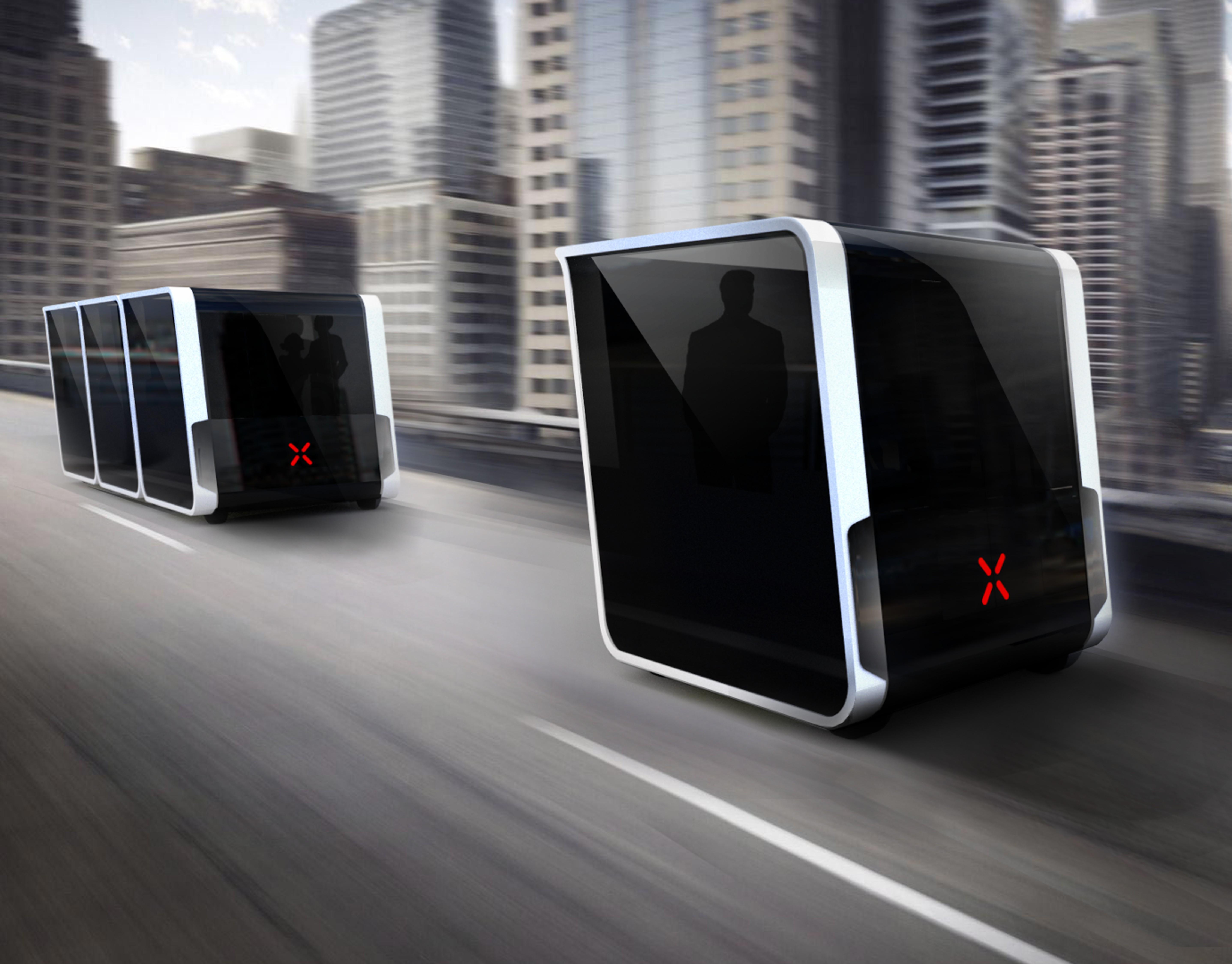 Next Future Transportation | StartEngine