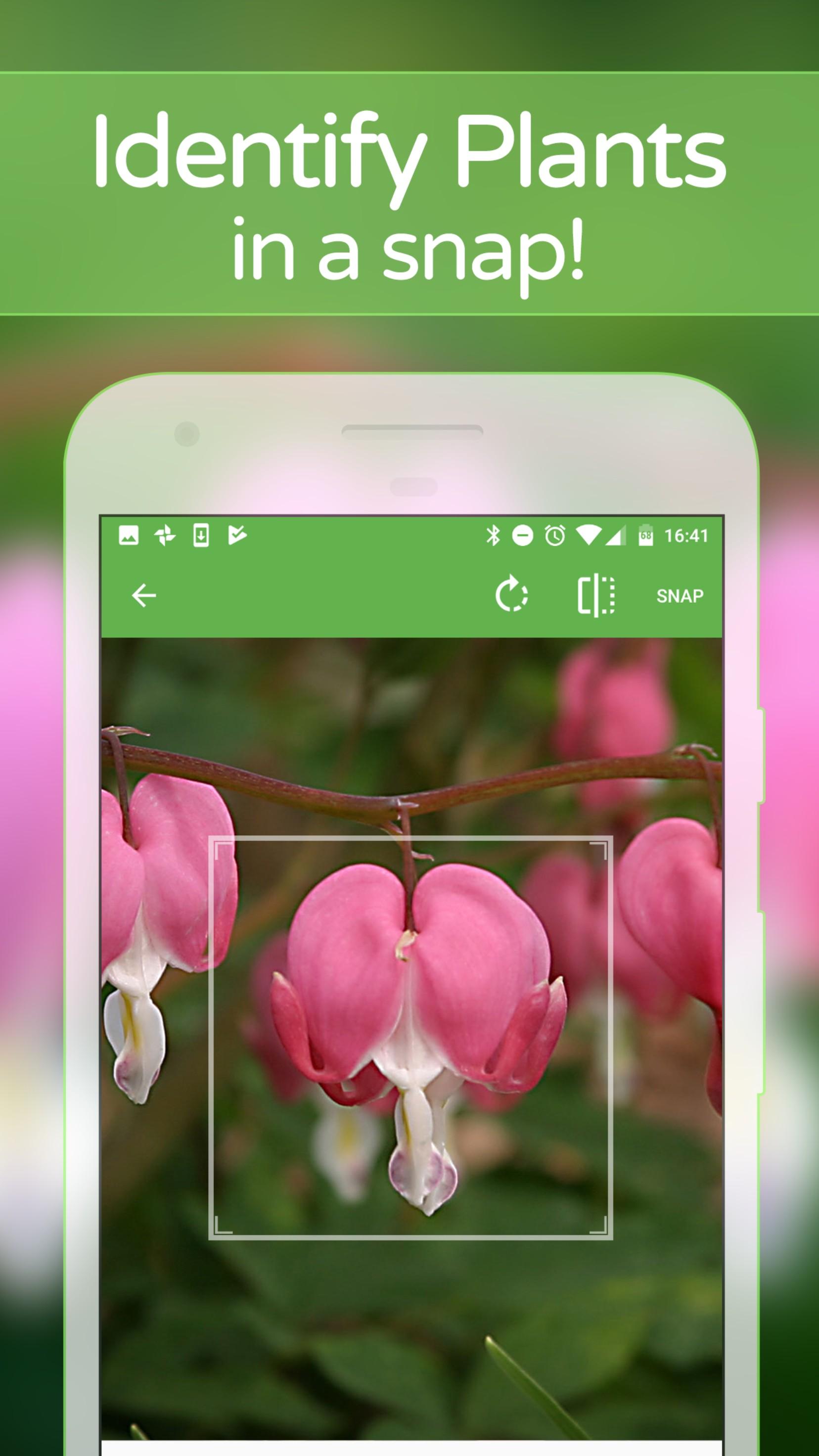 PlantSnap | StartEngine