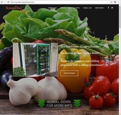 Screendoor greenhouse startengine image planetlyrics Images