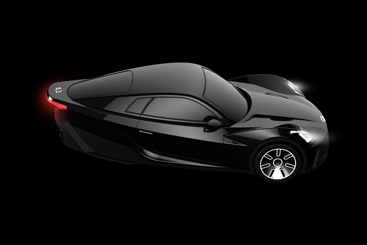 SONDORS Electric Car   StartEngine